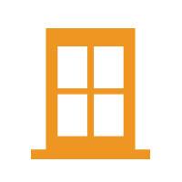 window and door capping